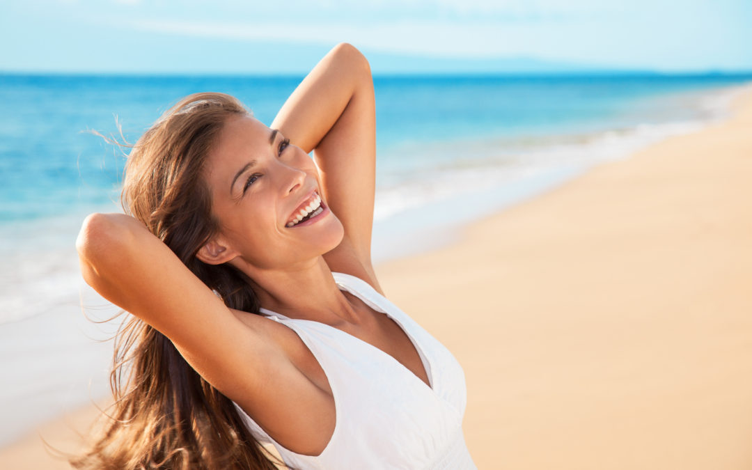 How to Take Care of Your Oral Health This Summer