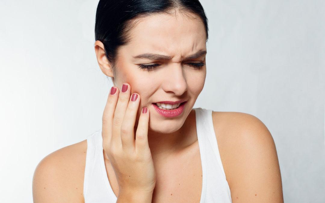 Toothache or Sinusitis?