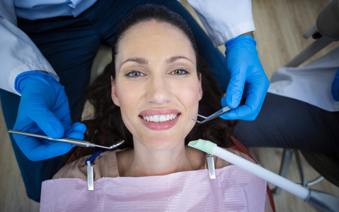 Looking For Your Ideal Newport Beach Dentist? Here's Some Tips For Finding A Practice You Love