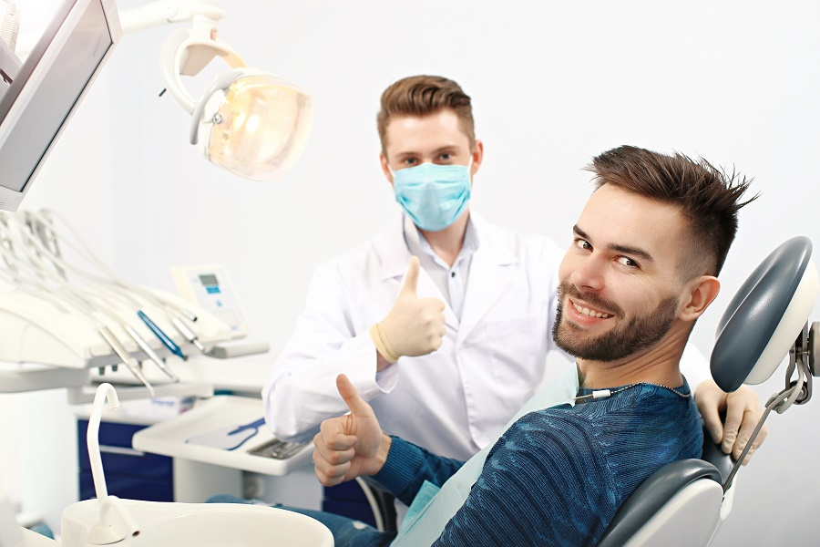 Reasons For Seeing A Dentist Newport Beach