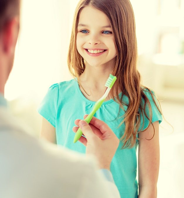 Discuss Your Child's Oral Care With A Trusted Dentist
