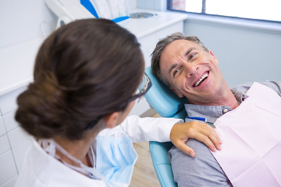 Reasons You Need To Find A Good Dentist Newport Beach