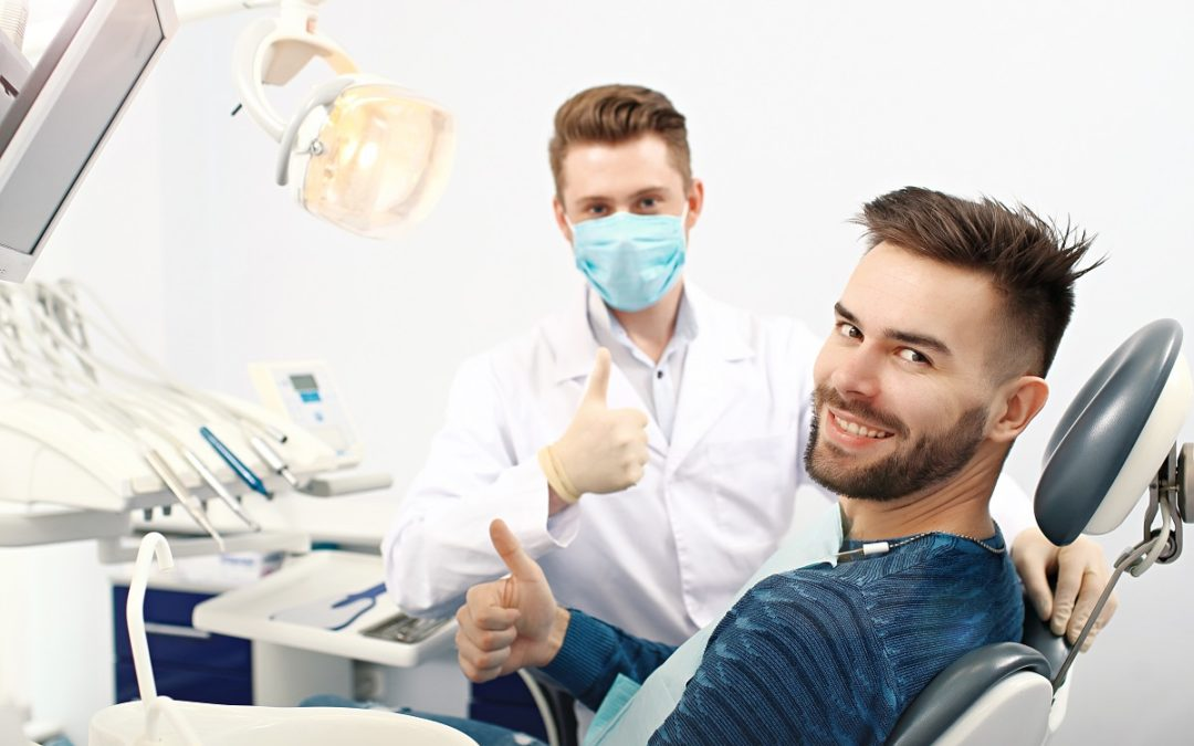 A Dentist Can Install A Bridge With No Problems
