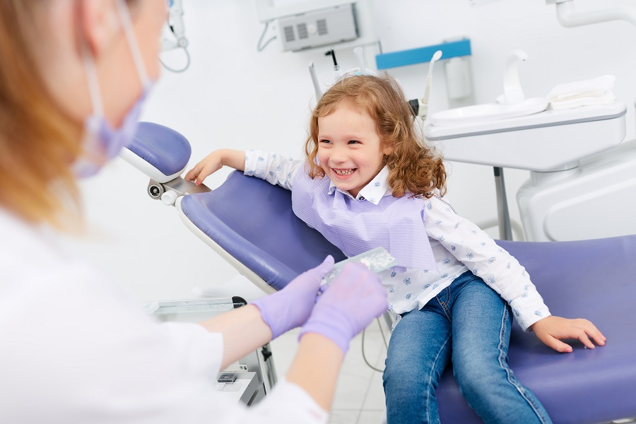 The Newport Beach Dentist Wants The Best Experience For Your Child
