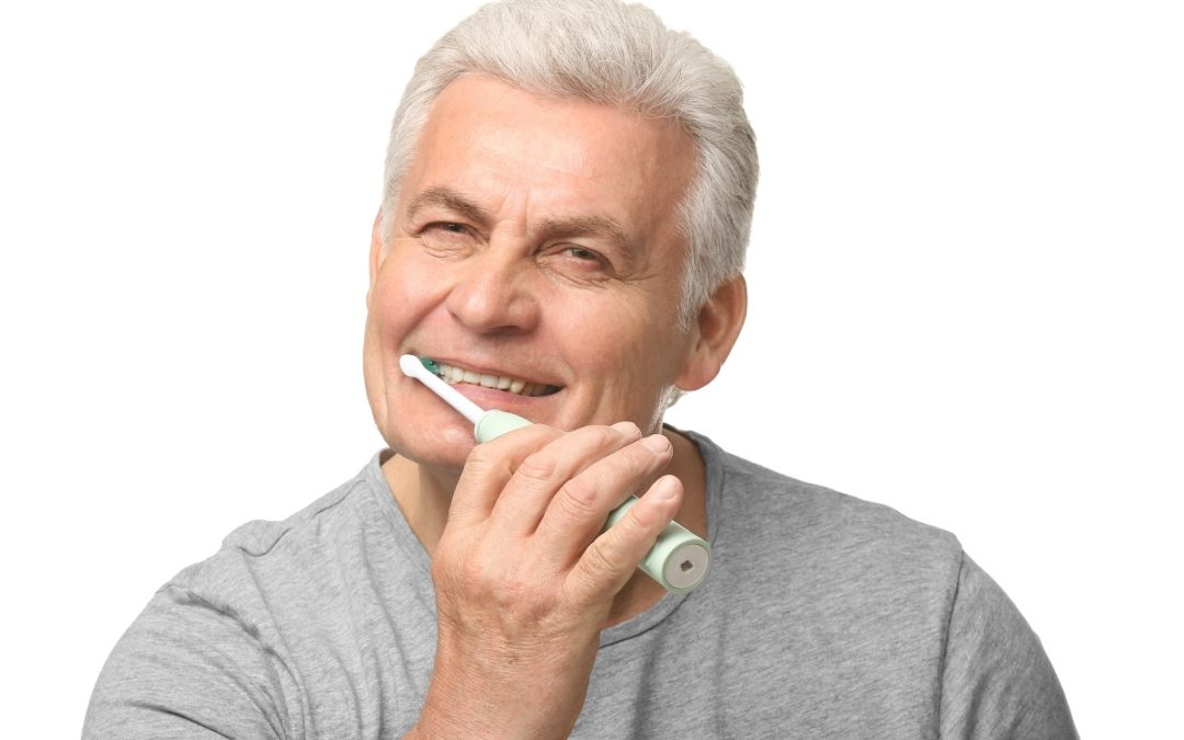 Older Adults Need A Reliable Dentist
