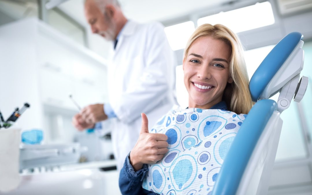 A Newport Beach Dentist Can Help You With These Ailments