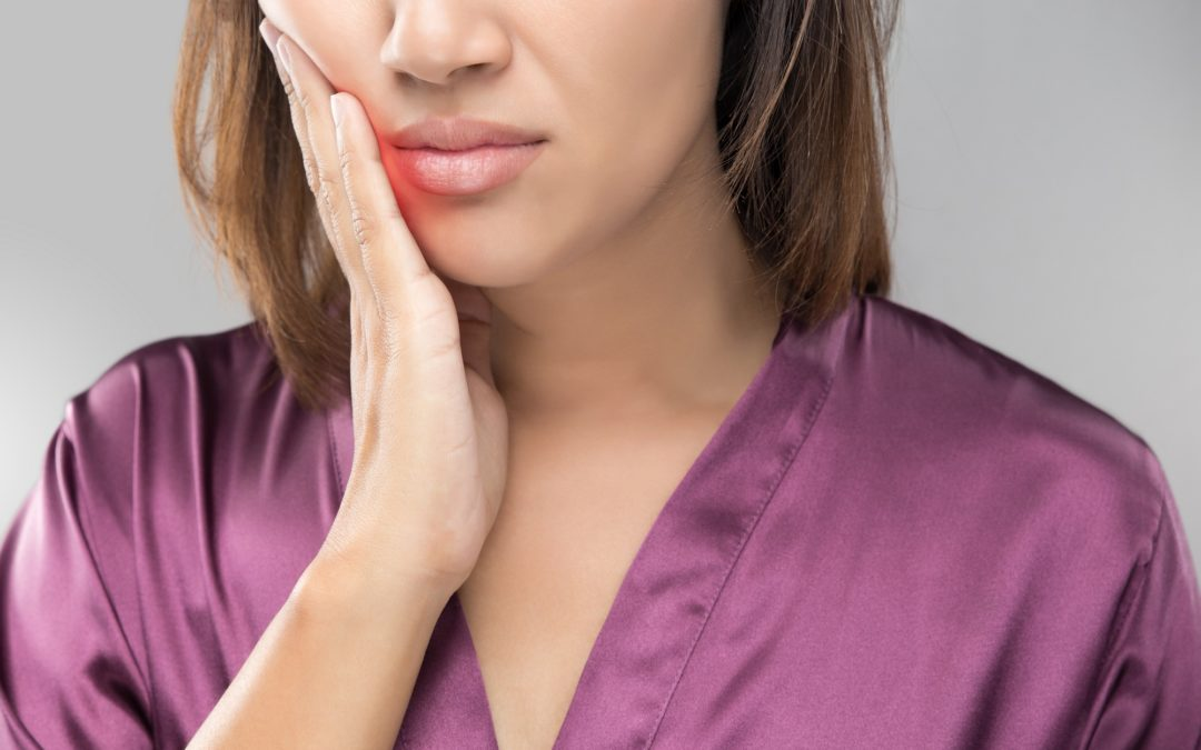 10 Possible Explanations Of Why Your Teeth Hurt Suddenly