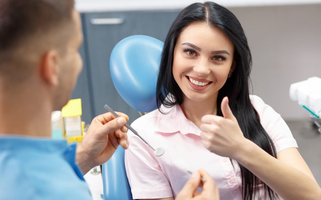 Tips for A Relaxing Dental Visit